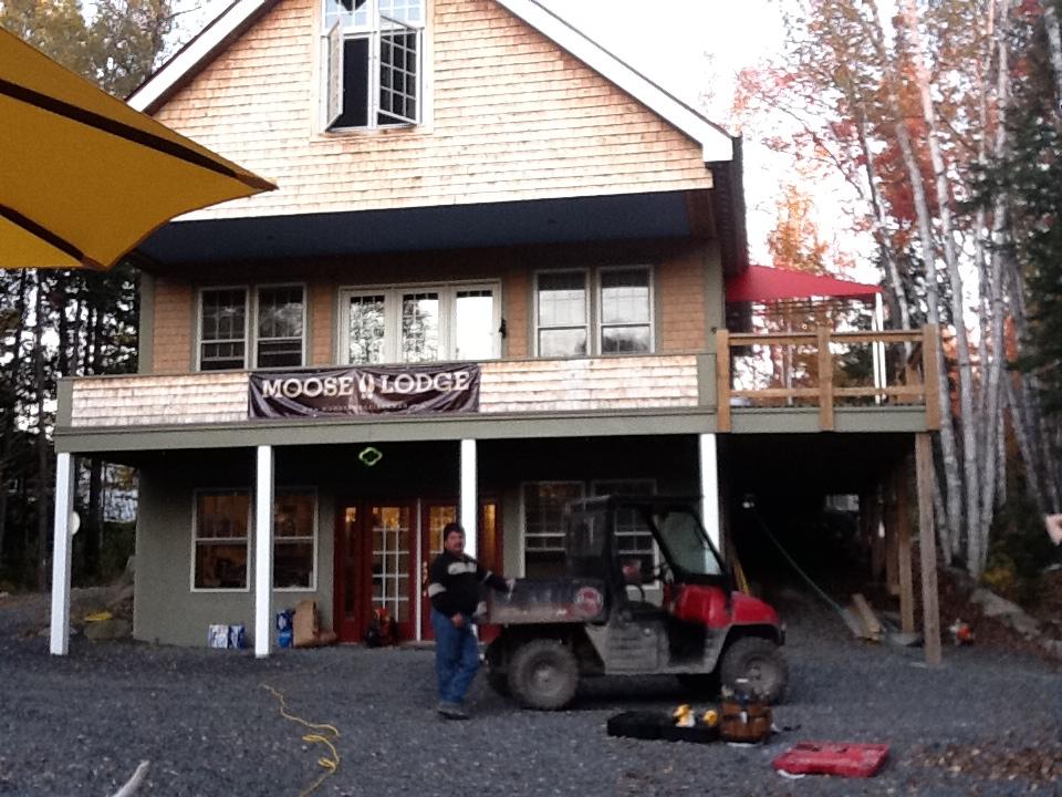 photo 1 - Moose Lodge